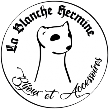 La Blanche Hermine BZH - Jewels & Accessories